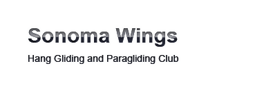 Sonoma Wings - Hang Gliding and Paragliding Club